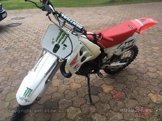 Honda CR 125 2T