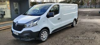 Renault Trafic Pack Clim L2H1 1.6 85kW