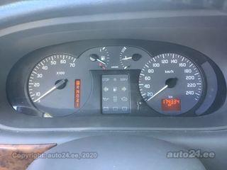 Renault Megane Scenic 1.6 79kW