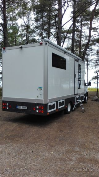 Iveco Iveco Daily 3.0 107kW
