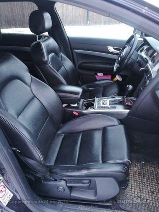 Audi A6 Lifestyle 2 7 132kw Auto24 Lv