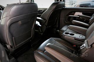 Mercedes-Benz V 250 140kW