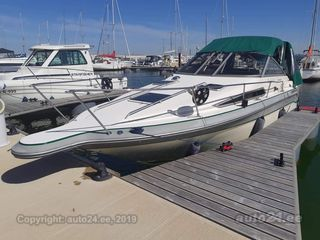 Sea Ray 25 Sorrento 5.7 v8 200kW