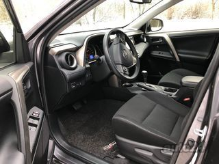 Toyota RAV4 Sport Edition 2.2 D-CAT 110kW