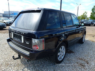 Land Rover Range Rover VOGUE 3.0 130kW