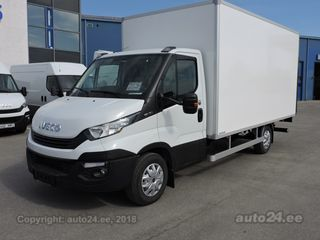 Iveco Daily 35S18 3.0 132kW