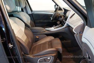 Renault Espace Initiale Paris 1.6 147kW