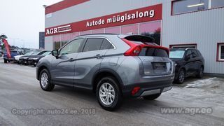 Mitsubishi Eclipse Cross Invite MY2018 1.5 T 120kW