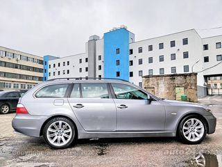 BMW 523 Facelift 2.5 R6 140kW