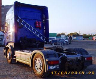 Scania R480 LA4X2MNB Topline 12.0 R6 353kW