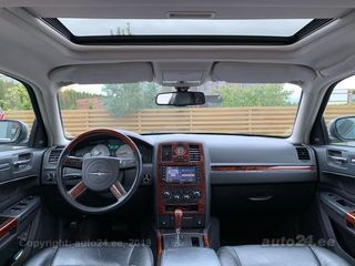Chrysler 300 C 3.0 160kW