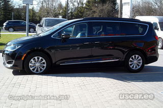 Chrysler Pacifica TOURING L 3.6 214kW