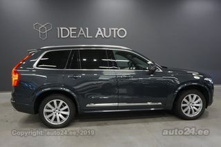 Volvo XC90 D5 AWD Inscription 2.0 173kW