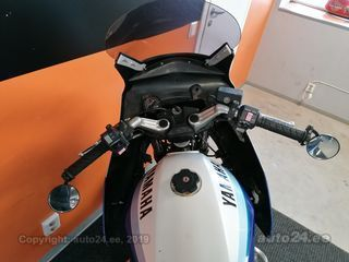 Yamaha XJ 900 Diversion R4 68kW