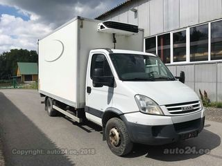 Iveco Daily 130kW