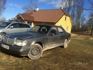 Mercedes-Benz 200 2.0 55kW