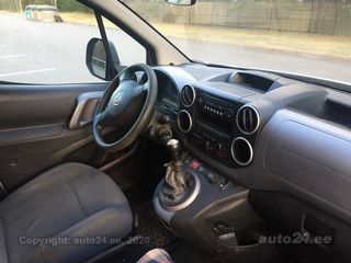 Citroen Berlingo 1.6 TDI 55kW