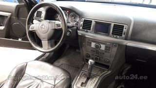 Opel Vectra Station Wagon Facelift 1.9 TDCi 110kW