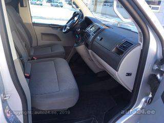 Volkswagen Transporter 2.0 TDI 103kW