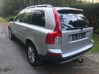 Volvo XC90 D5 Summum Facelift Winter-Pack 2.4 136kW