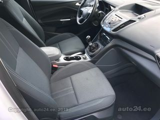 Ford C-MAX 1.6 85kW