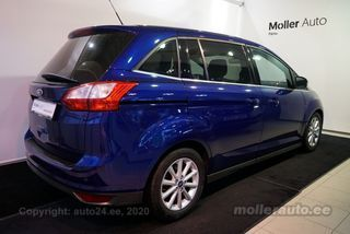 Ford Grand C-Max 7 2.0 TDCi 125kW