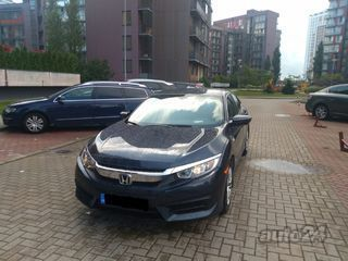 Honda Civic V-Tech 2.0