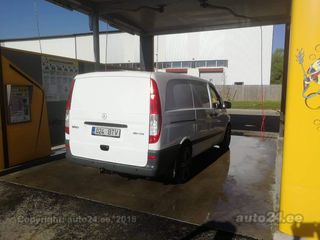 Mercedes-Benz Vito BB 2.2 651.940 70kW