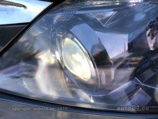 Lexus RX 450h 3.5 183kW