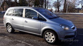 Opel Zafira 1.6 69kW