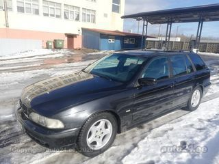 BMW 530 2.9 135kW