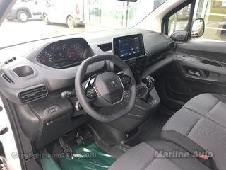 Peugeot Partner L1 Active 1.5 BlueHDi 73kW