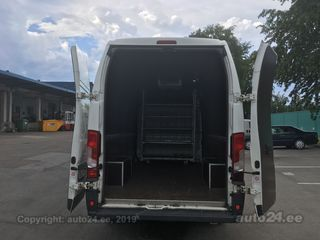 Peugeot Boxer 3.0 130kW