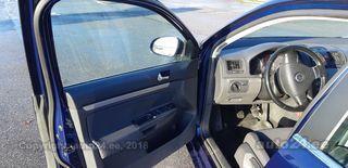 Volkswagen Golf COMFORTLINE 2.0 TDI 103kW