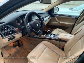 BMW X6 3.5 210kW