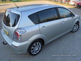 Toyota Corolla Verso 2.0 D-4D 85kW