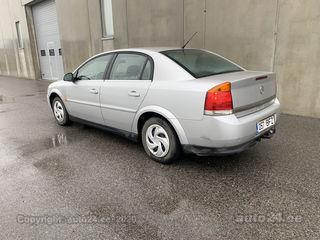 Opel Vectra 2.2 108kW