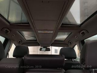 Opel Zafira KOSMO 1.9 tdi 110kW