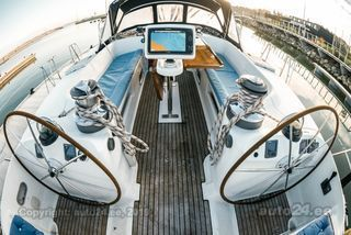 Beneteau 50 Owner Version 2.0 R4 VP TMD22 56kW