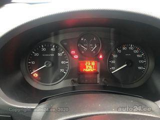 Citroen Berlingo 1.6 D 55kW