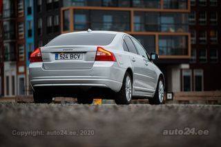 Volvo S80 Summum DISTRONIC MY2008 2.4 136kW