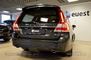 Volvo V70 AWD SUMMUM SPORT PACK WINTER PRO 2.4 MY2016 POLESTAR 158kW