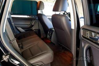 Volkswagen Touareg 3.0 D zelis 180kW