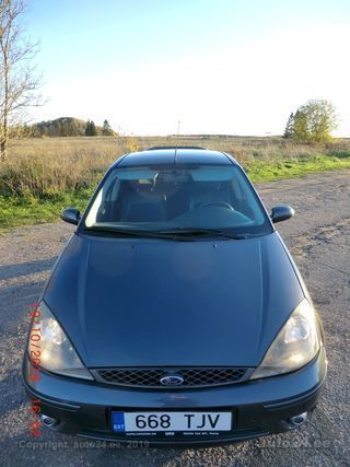 Ford Focus 2.0 127kW