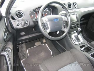 Ford S-MAX Business 2.0 120kW