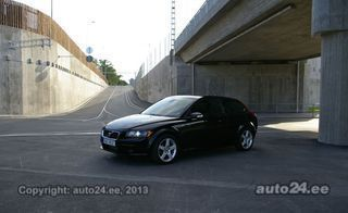 Volvo C30 SUMMUM 2.0 100kW