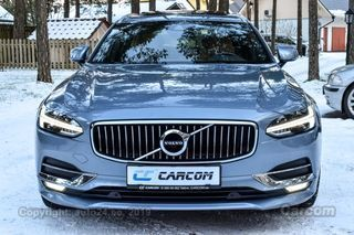 Volvo V90 AWD INSCRIPTION INTELLI XENIUM WINTER MY18 2.0 D5 173kW