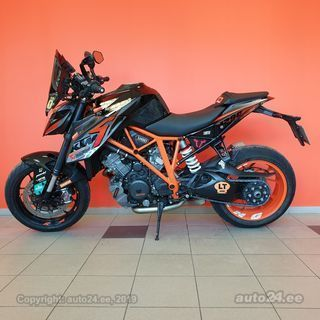 KTM 1290 Super Duke R 127kW