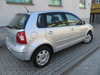 Volkswagen Polo ATM 1.4 55kW