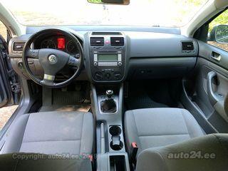 Volkswagen Jetta 1.9 77kW